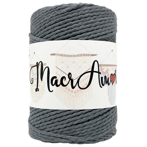 "Diamond Mondial MacrAmore ""Dark Grey"" 796"