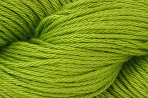 "Universal Yarns Radiant Cotton ""Lime Green"""
