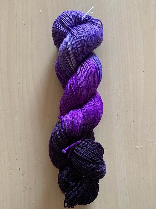"Snallygaster Polaris Sock ""Nevermore"""