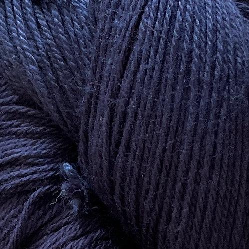 "Blue Heron Bamboo/Organic Cotton ""Dark Matter"""