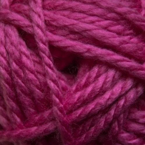 Cascade Pacific Chunky Carmine Rose #106