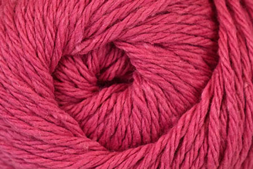 "Universal Yarns Clean Cotton Solid ""Petunia"" 111"