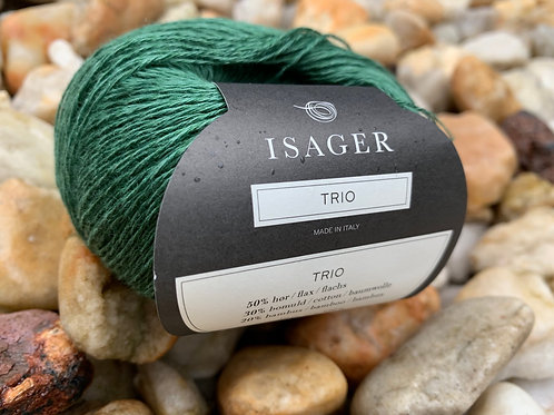 Isager Trio Thyme