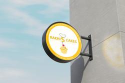 Rakhis Cakes