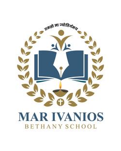 Mar Ivanios Logo