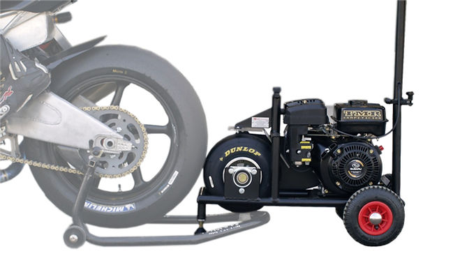 Moto TMR Starter