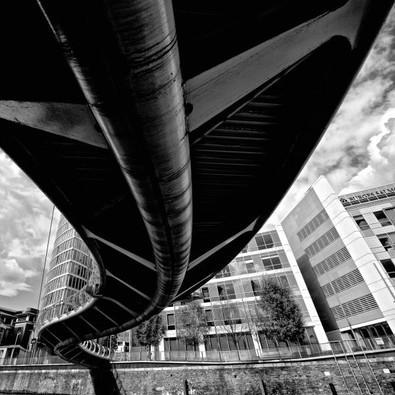1119 Underside of Valetine Bridge - Dave