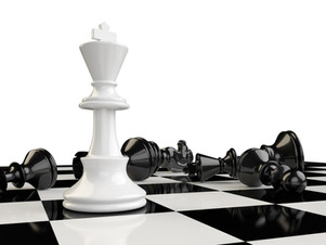 Making the Short List: Get into the B2B Game or Go Home