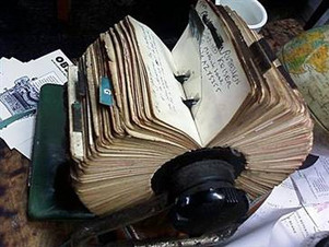 The Death of Rolodex Marketing