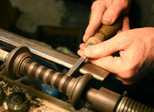 Marketing Lesson from Ian McTavish: 7th Generation Scottish Bagpipe Maker