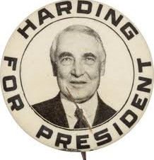 Your Marketing: Is it the Love Child of Warren G. Harding?