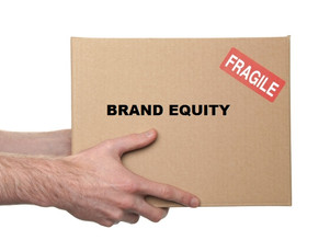 Preserving Brand Equity in a Corporate Turnaround