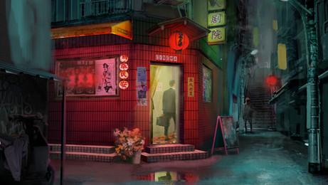 Taipei Cinema