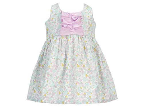 KARIU BABY GIRL DRESS KA100