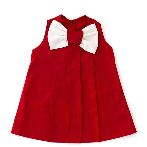 Holiday Baby Girl Dress KA121