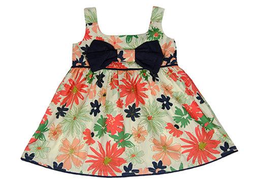 KARIU BABY GIRL DRESS KA106