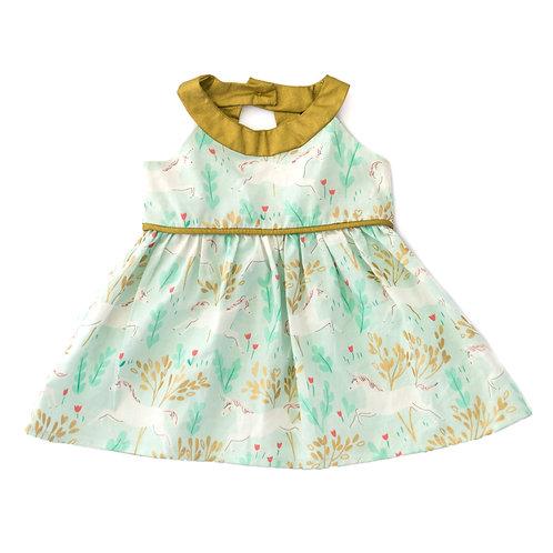 Girl dress KA111