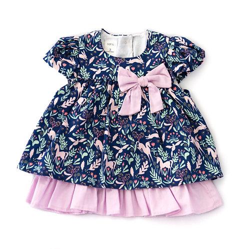 Girl dress KA120