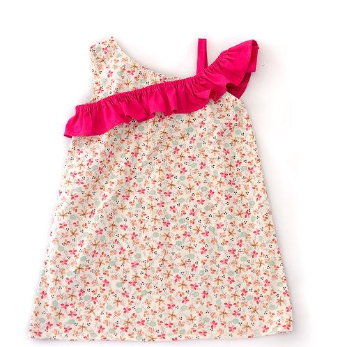Girl dress KA119