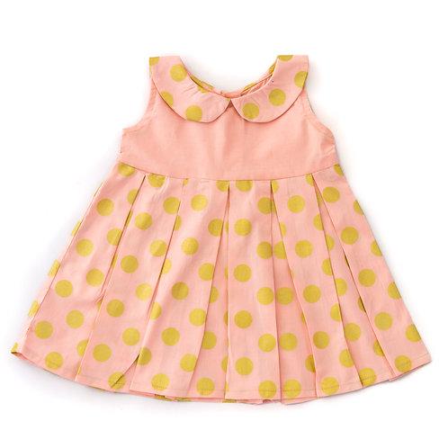 Girl dress KA115