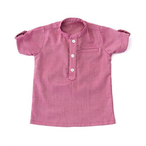 Boy Shirt KAB109