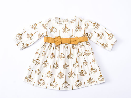 Girl dress KA131