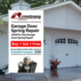 Garage Springs