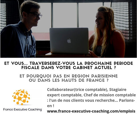 FRANCE EXECUTIVE COACHING COMPTABLES 040