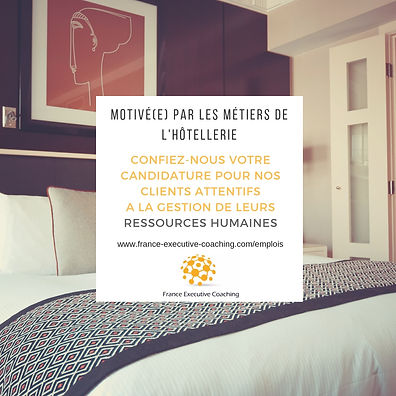 FRANCE EXECUTIVE CONSEIL HOTELLERIE 2(17
