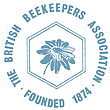 British Beekeepers Association logo