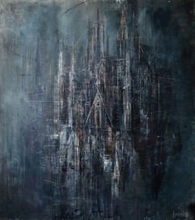 oil on canvas  180/160 2020