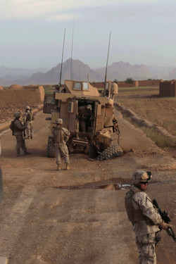 IED stop