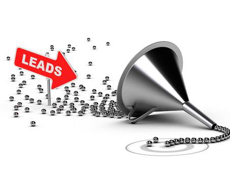 O que são leads?