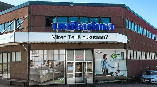 Vantaa |Petikko