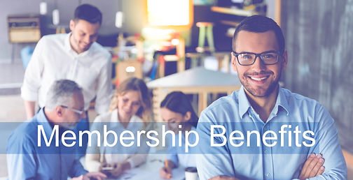 ACG Consulting Membership Benefits