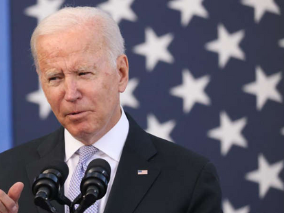 A week that could transform Joe Biden's presidency-George Shepherd, Pass Infrastructure Now Please