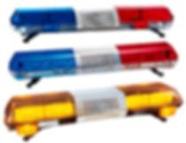Light Bars for Vehicle