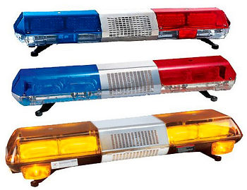 Light Bars for Vehicle