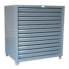 Garage Tool Set storage