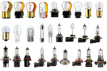 12v 24v Bulbs