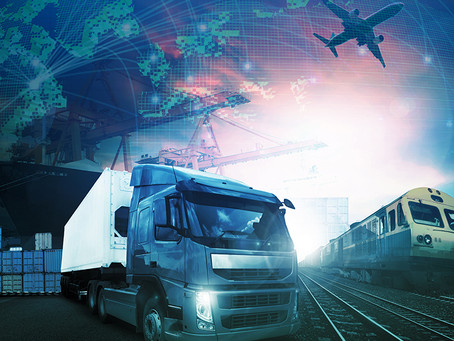 Intelligent Technology in Logistics and Transportation