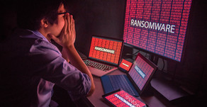 Ransomware and How to Prevent It