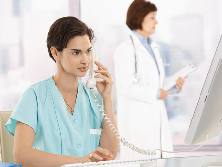 Triage Nurses and Interaction Data
