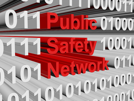 FirstNet Apps and Artificial Intelligence