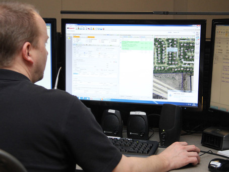 Case Study: Northwest Central Dispatch System and Capture911