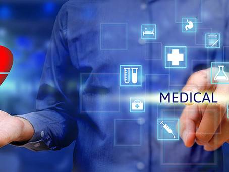 Healthcare Trends in Reporting and Compliance