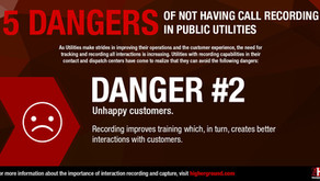 Danger #2: Unhappy Customers