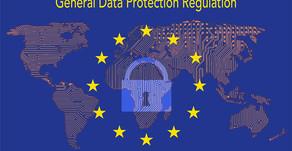 GDPR Compliance in U.S. Industries