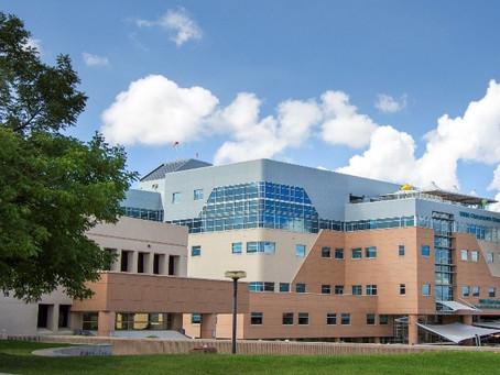 Case Study: University of New Mexico Hospital & Calibre