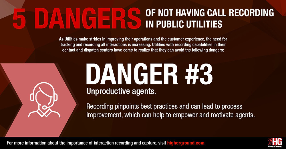 Danger #3